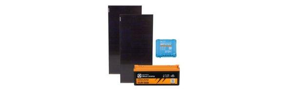 Solar & Power