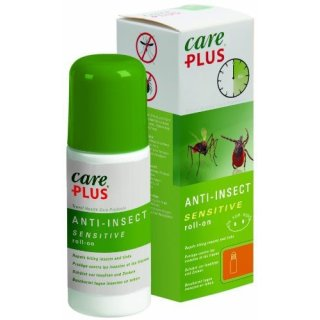 CarePlus® Insektenschutz Anti-Insect Sensitive roll-on, 50 ml