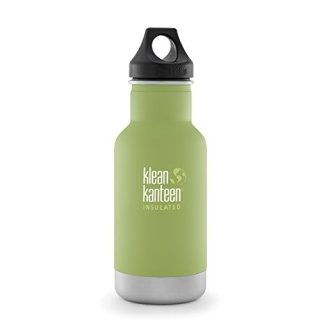 355ml/12oz Kanteen®Classic VI (Loop Cap)-Bamboo Leaf