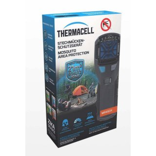 Thermacell MR-450X Handgerät heavy duty NEU