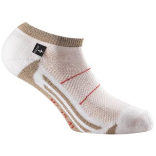 Rohner Socken X-Sports Ergonomic Sneaker, Beige, 42-44, 60_2520