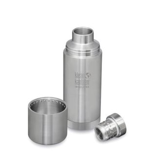 Thermal Kanteen® TKPro 750 ml brushed stainless