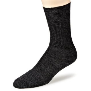 Rohner Socken Uni Trekking Fibre Light SupeR, schwarz denim, 42-44, 60_0391_schwarz denim