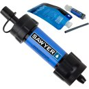 Sawyer Mini Blau Wasserfilter