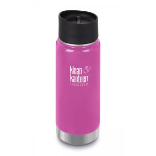 473ml/16oz Kanteen®Wide VI (Café Cap 2.0)-WO