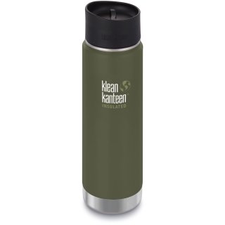 592ml/20oz Kanteen®Wide VI (Café Cap 2.0)-FP