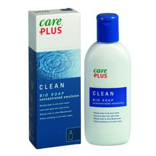 CarePlus® Clean - biosoap, 100 ml