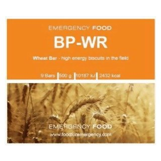 Emergency Ration BP-WR