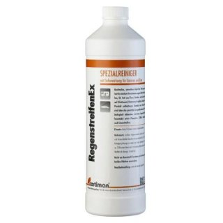 Katadyn CERTISIL Certiman RegenstreifenEx Rainstreak remover (Volume: 1000 ml)